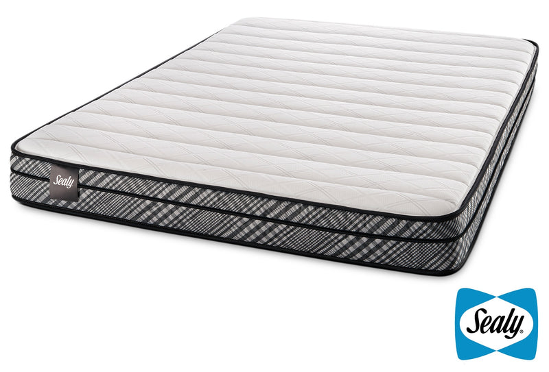 Sealy Imagine II Firm Queen Mattress