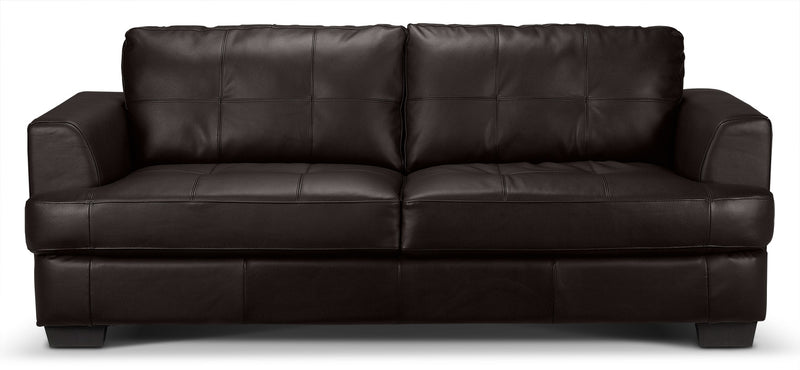 Caitlyn Sofa - Dark Chocolate