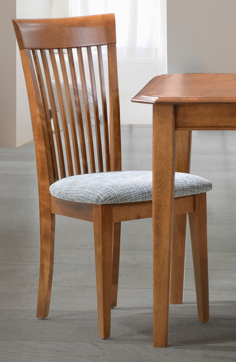 Granby Side Chair - Terra Cotta