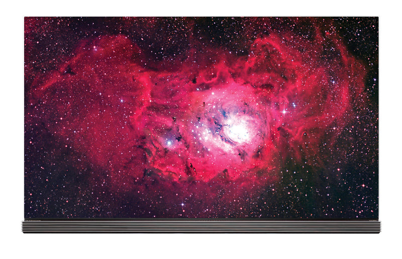 "LG 77"" 4K Smart OLED Signature Series TV - OLED77G7"