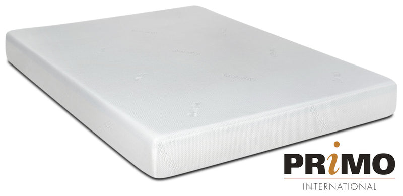 Primo CoolSleep Plush Queen Mattress
