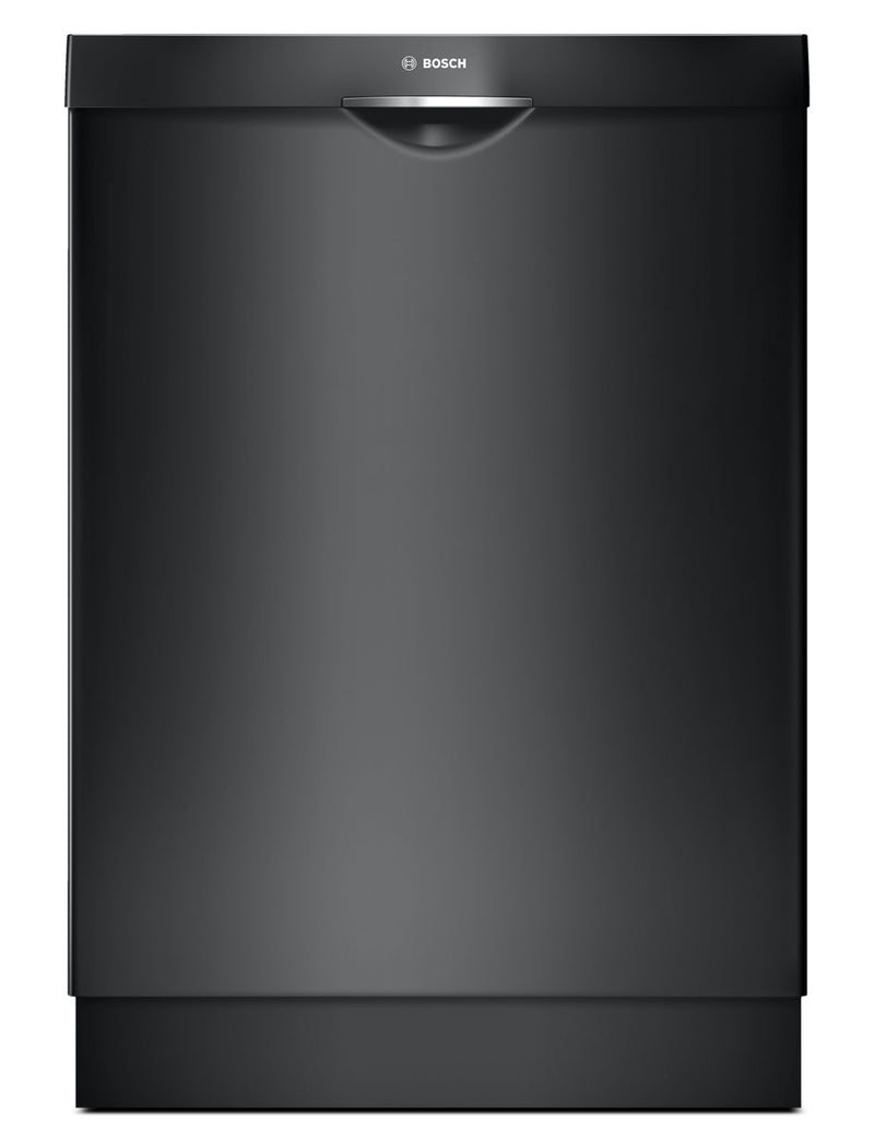 "Bosch Black 24"" Dishwasher - SHS5AV56UC"