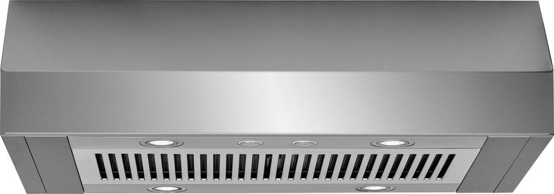"Frigidaire Professional Stainless Steel 36"" 400 CFM Under-Cabinet Range Hood - FHWC3650RS"