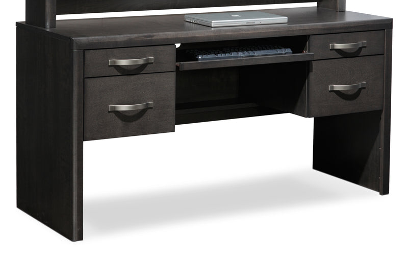 Dessy Junior Desk - Charcoal