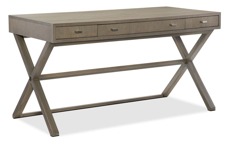 Rachael Ray Highline Desk - Greige