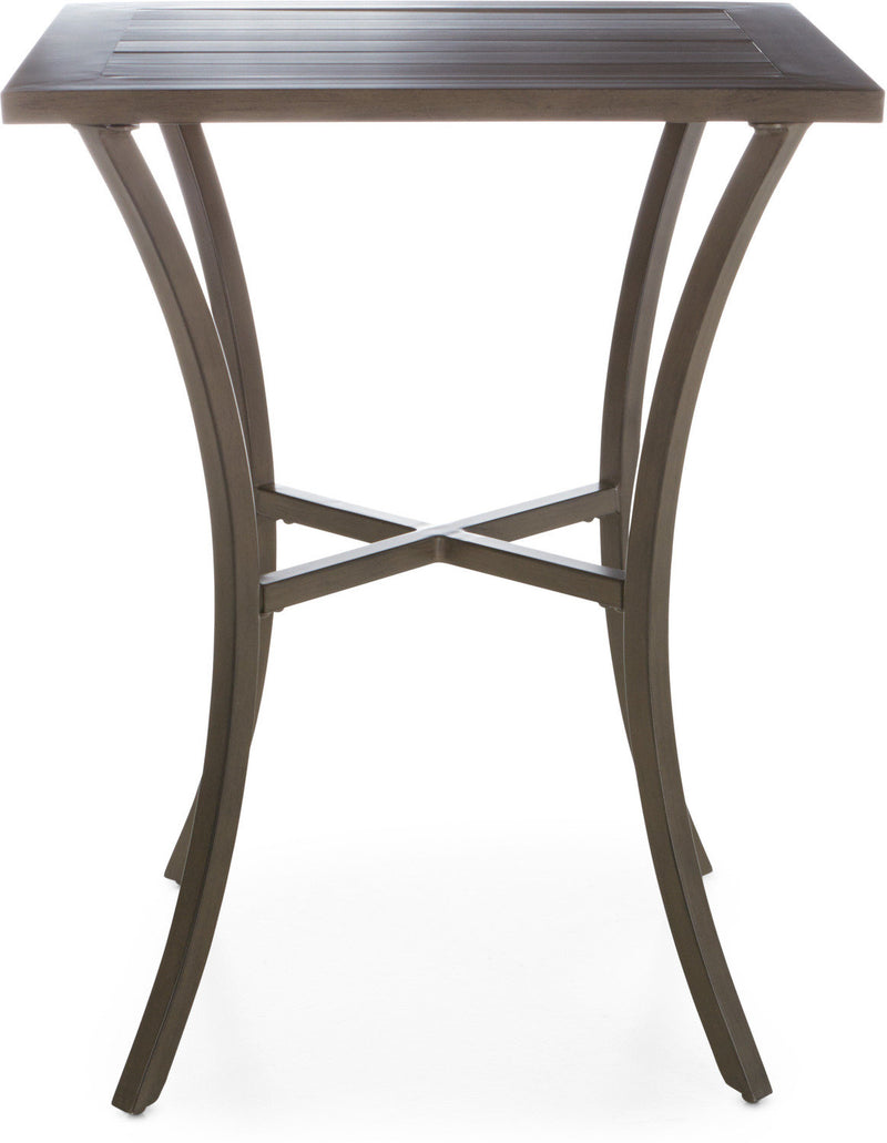 Davenport Bar Table - Brown