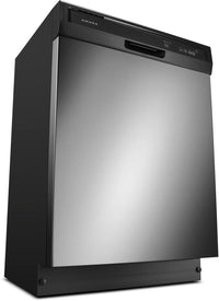 "Amana Stainless Steel 24"" Dishwasher - ADB1400AGS"