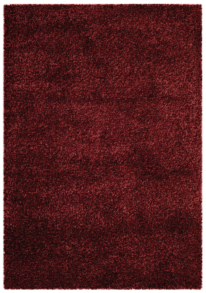 Cailen 5' x 8' Area Rug - Red