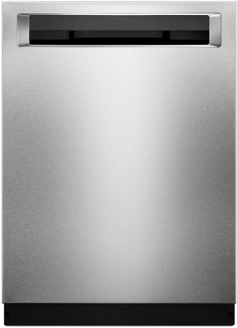 "KitchenAid Stainless Steel 24"" Dishwasher - KDPE334GPS"