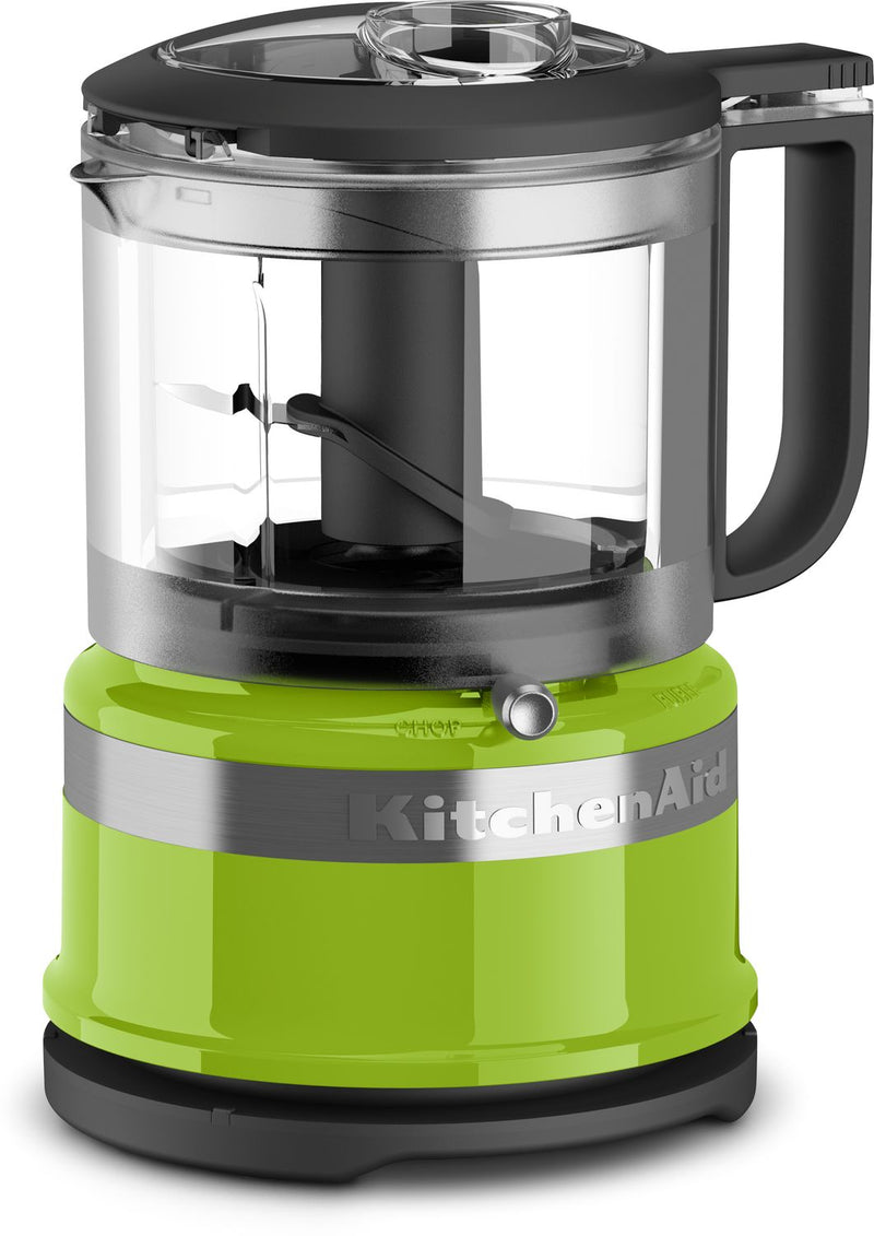 KitchenAid Green Apple 3.5-Cup Mini Food Processor - KFC3516GA