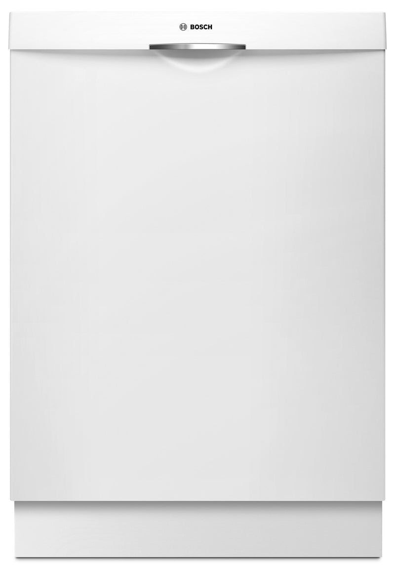 "Bosch White 24"" Dishwasher - SHS63VL2UC"