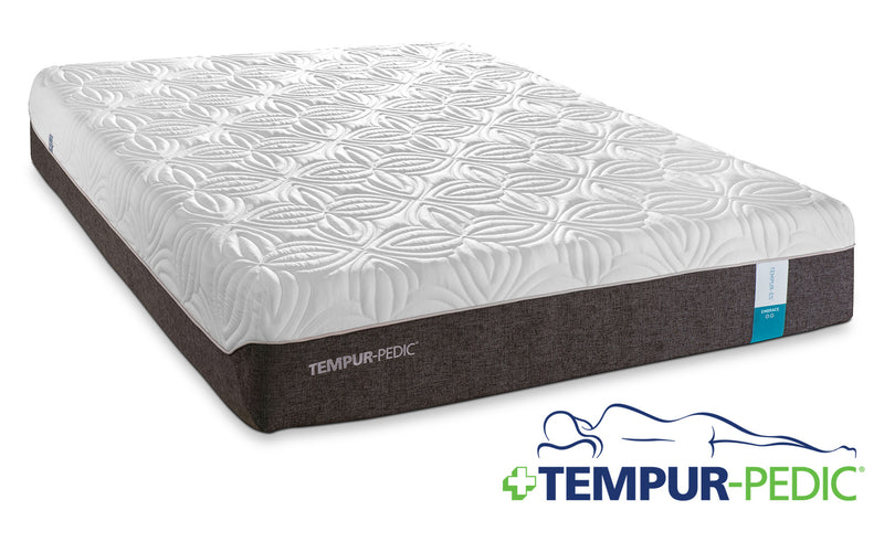 Tempur-Pedic Embrace 2.0 Plush Twin Mattress