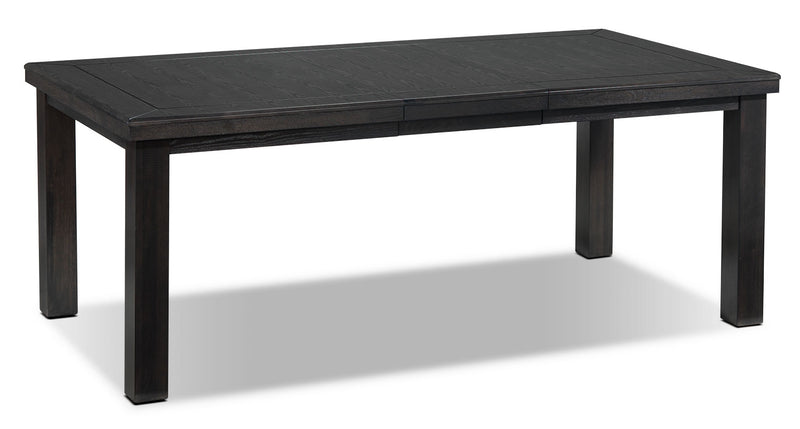 Marlowe Dining Table - Charcoal