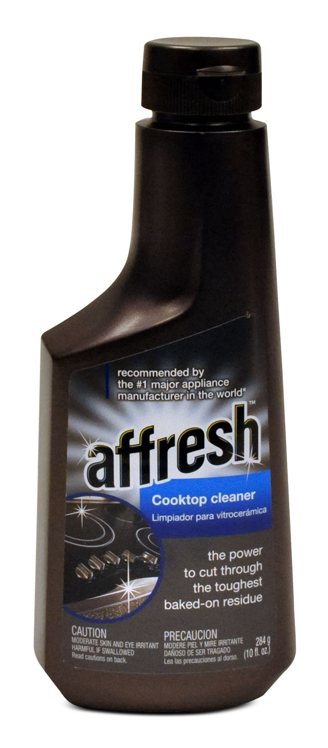 Whirlpool Cooktop Cleaner