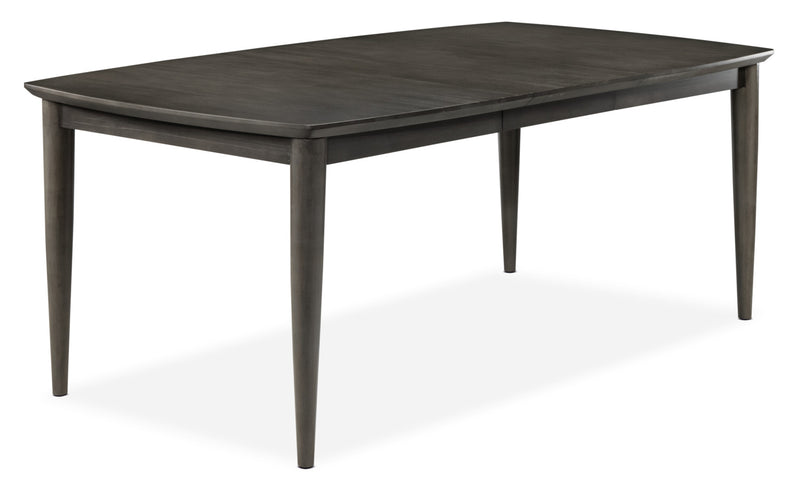 Mary-Jane Dining Table - Grey