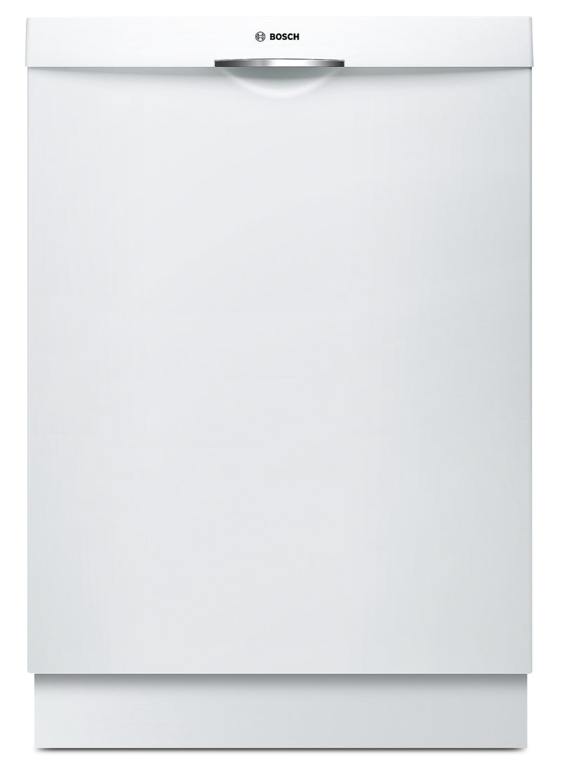 "Bosch White 24"" Dishwasher - SHSM63W52N"