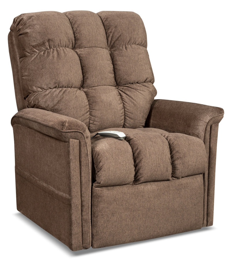 Mira Power Lift Recliner - Java
