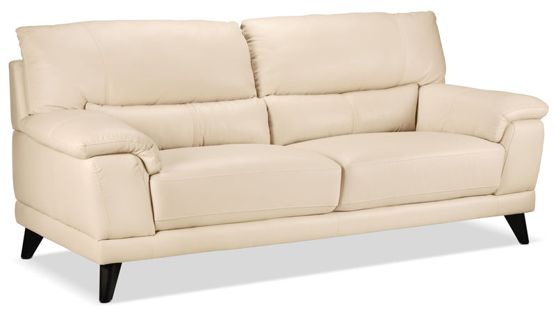 Braylon Sofa - Bisque