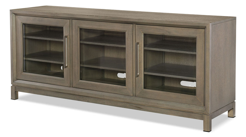Rachael Ray Highline Entertainment Console - Greige