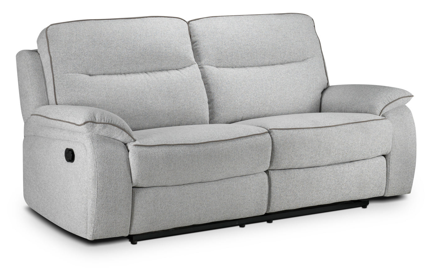 Sensational Latham Reclining Sofa Frost Gmtry Best Dining Table And Chair Ideas Images Gmtryco