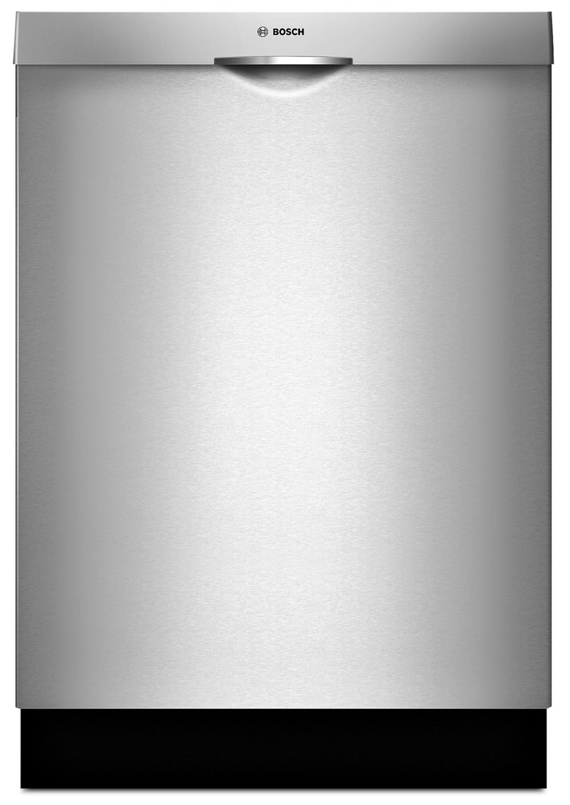 "Bosch Stainless Steel 24"" Dishwasher - SHSM63W55N"