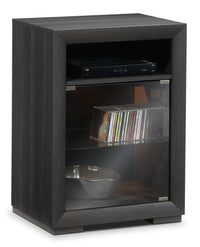 Iver 2-Piece Entertainment Unit - Grey