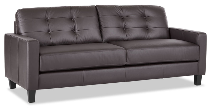 Kylie Sofa - Coffee