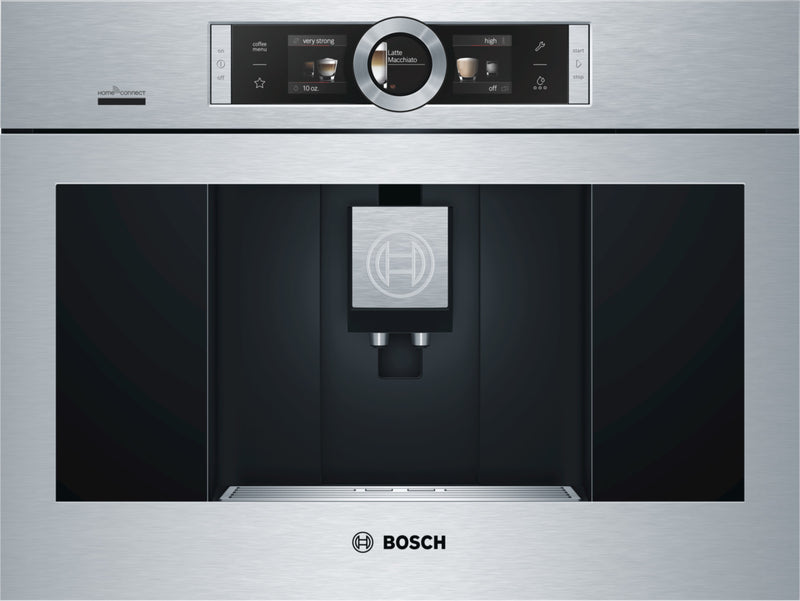 "Bosch 24"" Coffee Machine - BCM8450UC"