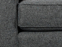 Ashby Sofa - Grey