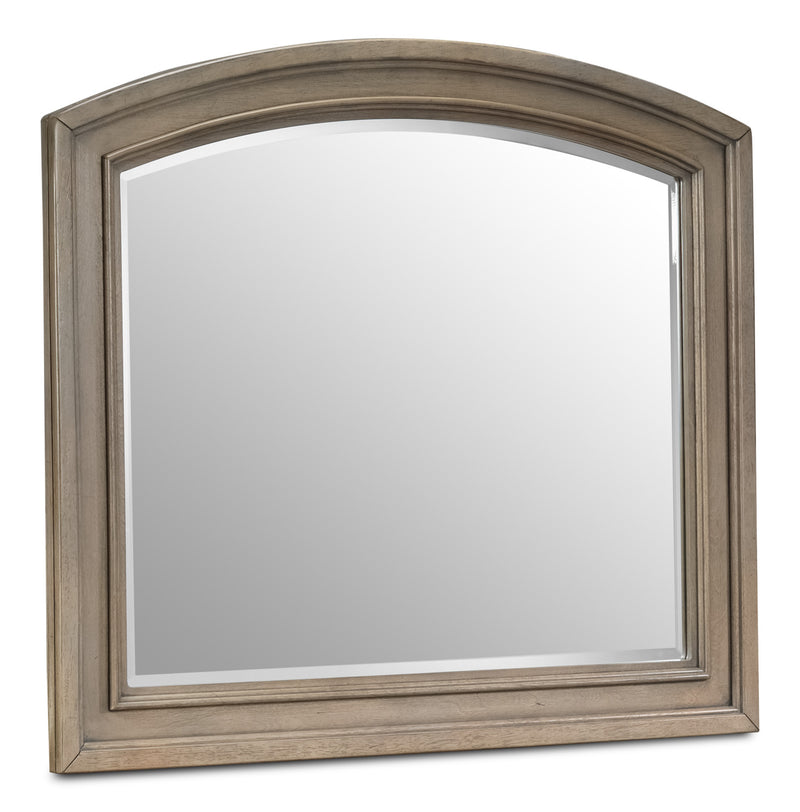 Windchester Mirror - Grey