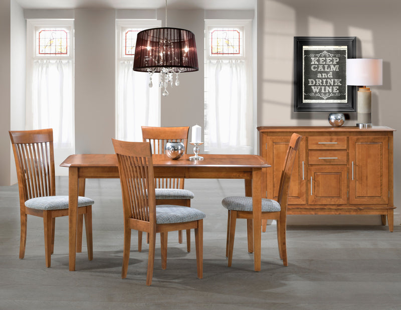 Dining Room Packages Leonu0027s