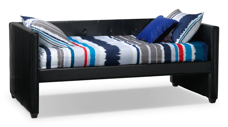 Aubrey Twin Daybed - Black