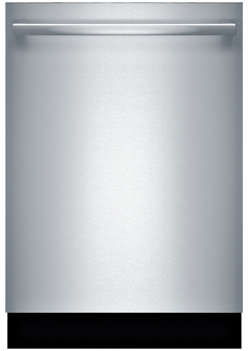 "Bosch Stainless Steel 24"" Dishwasher - SHXM98W75N"