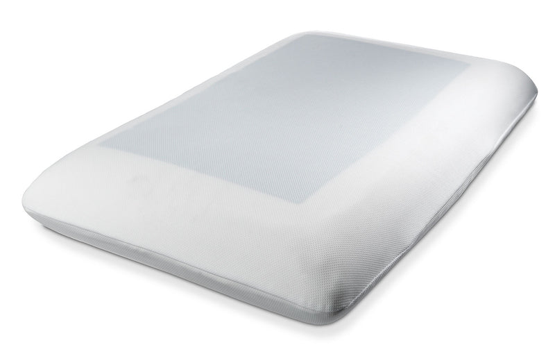 Coolux Standard Gel Visco Pillow