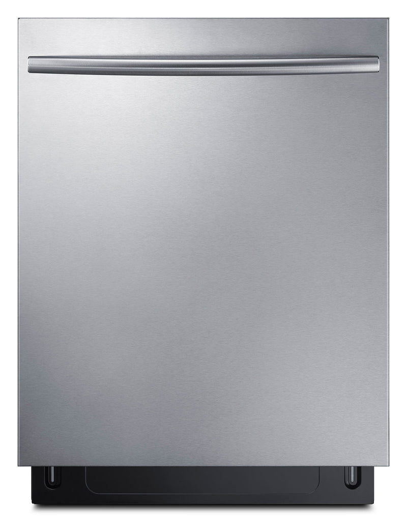 "Samsung Stainless Steel 24"" Dishwasher - DW80K7050US/AC"