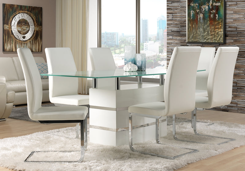 Altair Dining Table