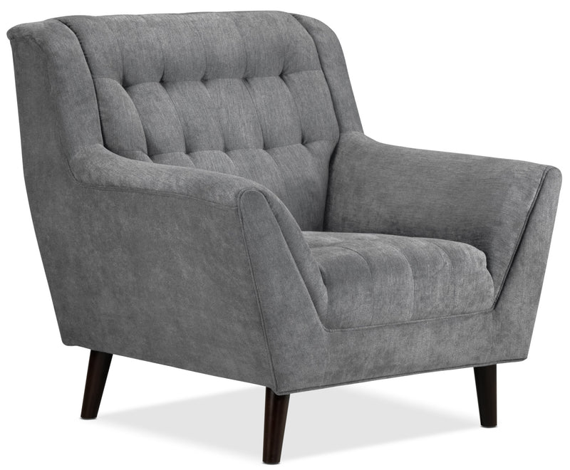 Riann Chair - Grey