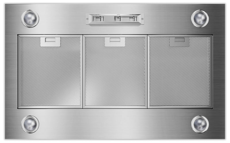 "KitchenAid Stainless Steel 36"" 1200 Range Hood Liner - UXL6036YSS"