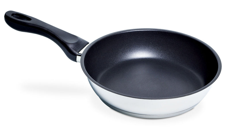 "Bosch Silver 9"" Frying Pan - HEZ390220"