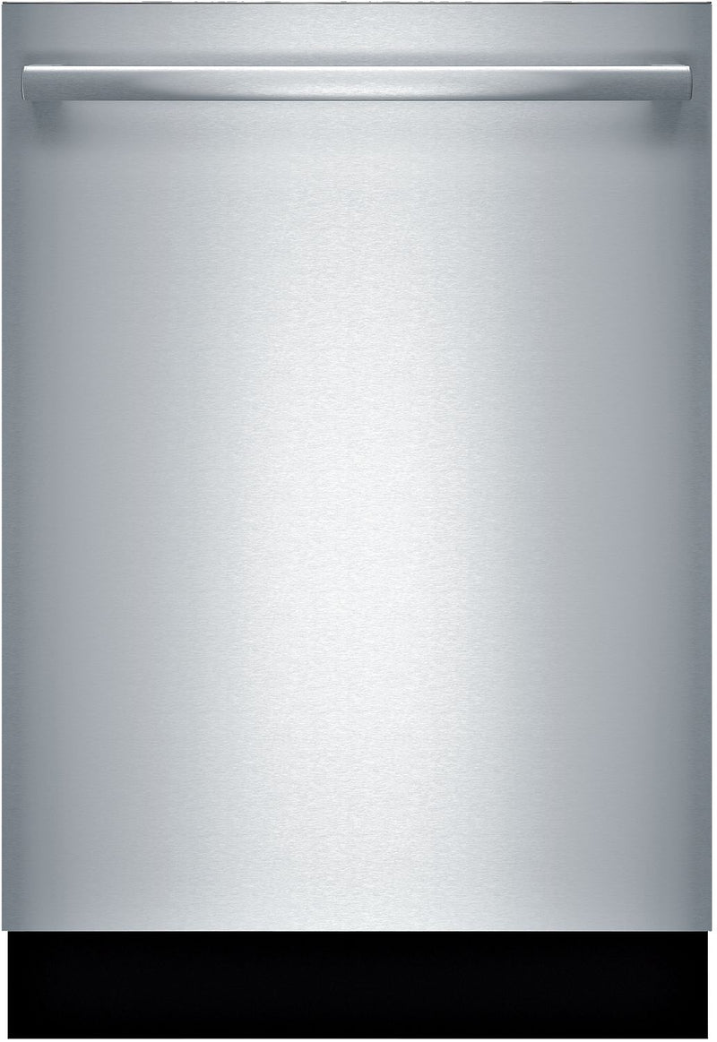 "Bosch Stainless Steel 24"" Dishwasher - SHXM78W55N"