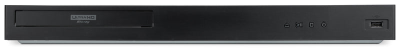 LG 4K Blu-ray Player - UBK90