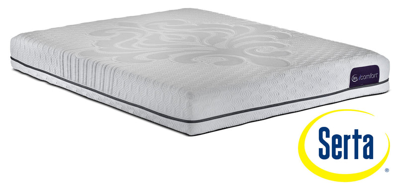 Serta iComfort Eco Levity Firm Twin Mattress