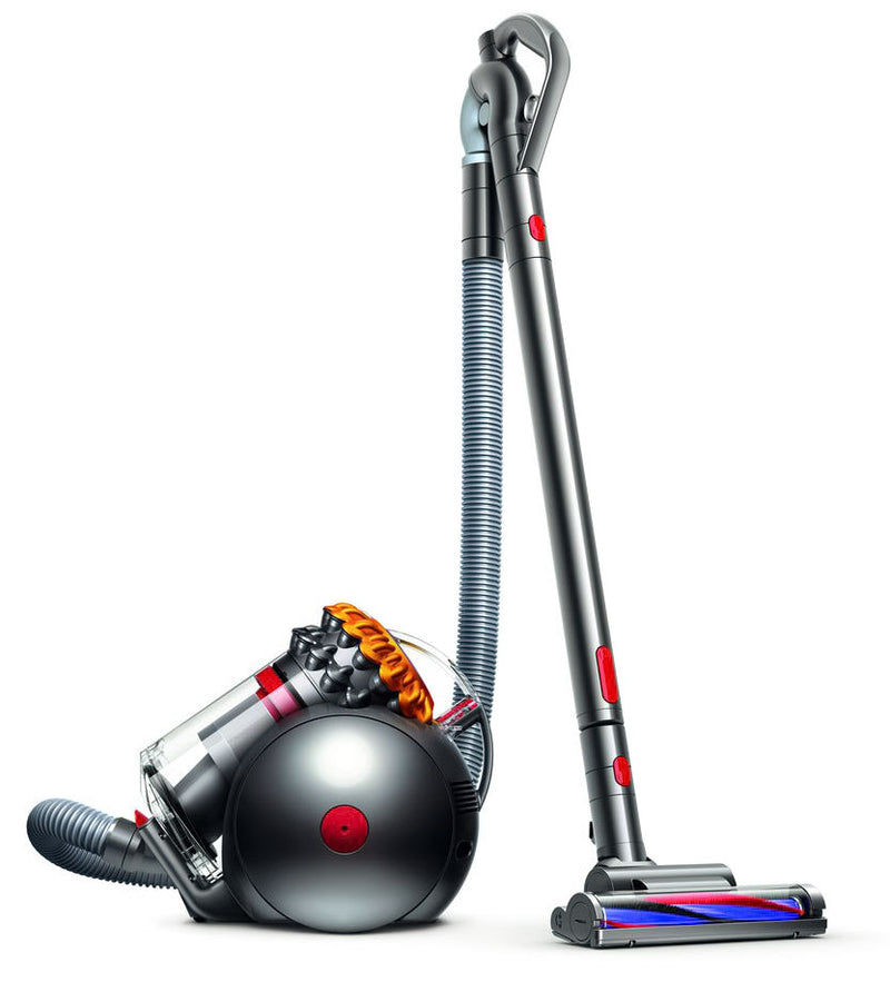 Dyson Iron Big Ball Multifloor Vacuum