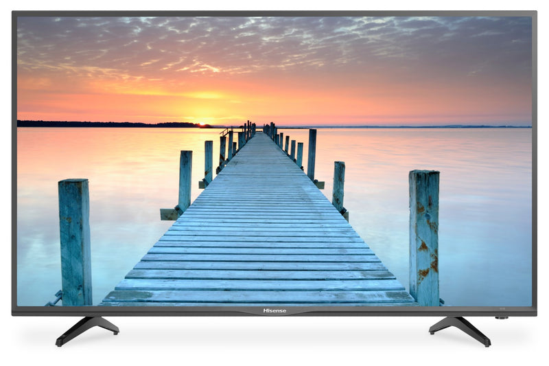 "Hisense 40"" 120 MR Smart 1080p LED TV - 40H5507"
