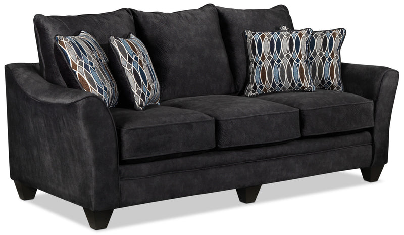 Forteza Sofa - Dark Grey