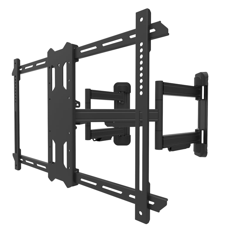 "Full Motion Corner TV Wall Mount for 37"" to 70"" TVs - PDC650"