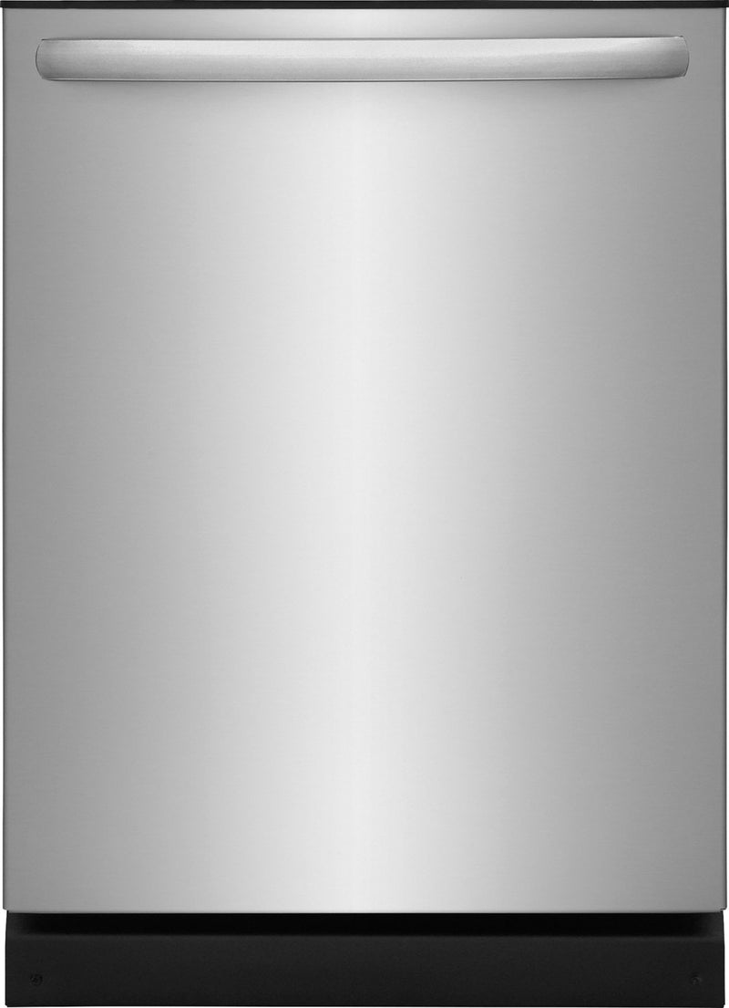 "Frigidaire 24"" Stainless Steel Dishwasher - FFID2426TS"
