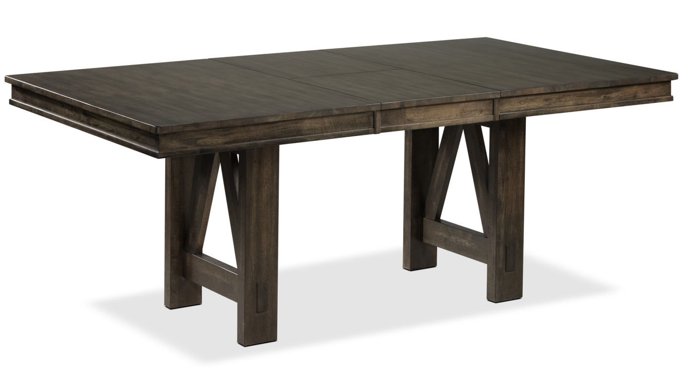 Thompson Dining Table - Espresso