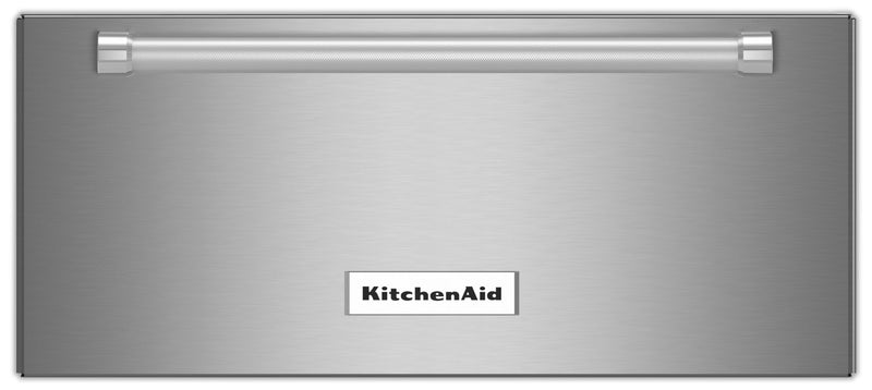 KitchenAid Warming Drawer KOWT104ESS
