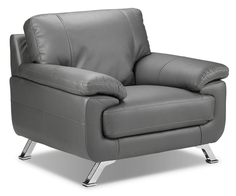 Infinity Chair - Grey